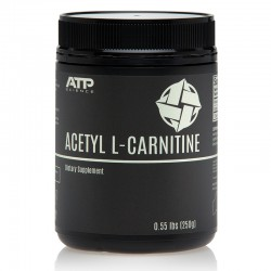 Acetyl L-Carnitine - ATP Science