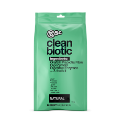 BSc Clean Biotic by Bodyscience