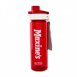 Water Bottle by Maxine's