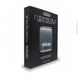 Food Scales by EHP Labs