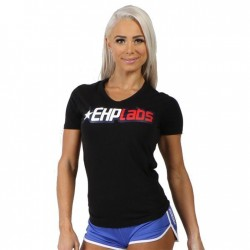 Apparel tee-shirt by EHP Labs