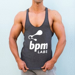 SINGLET BY BPM LABS TOP 2