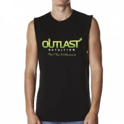 Tee-shirt by Outlast Nutrition