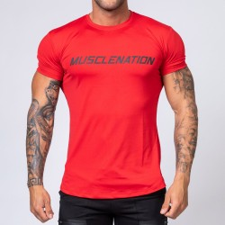 Men's Tee-shirt by Muscle Nation