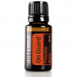 On Guard Pure Essential Oil by doTERRA