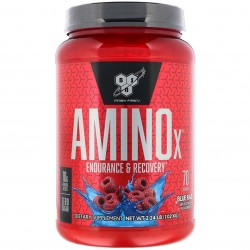 AMINOX by BSN