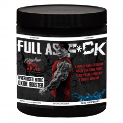 Oxide Booster by 5 Percent Nutrition