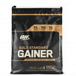 Gainer Gold Standard 4.67kg Optimum Nutrition