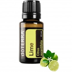 Lime Essential Oil by Doterra