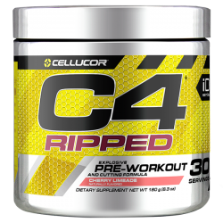 c4 Ripped by Cellucor 30 serves