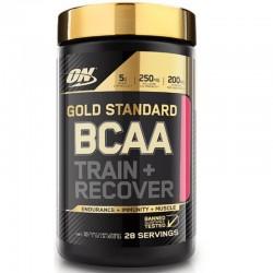 BCAA Gold Standard by Optimum Nutrition 28 serves
