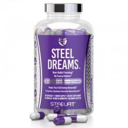Steel Dreams 60 capsules by Steelfit