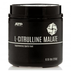 L-Citrulline Malate 250g ATP Science