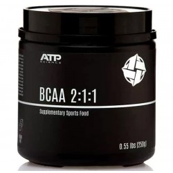 BCAA 2:1:1 250g ATP Science