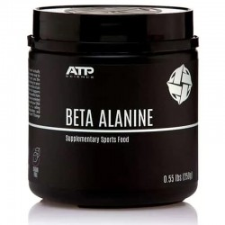 Beta Alanine - ATP Science