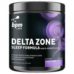 Delta Zone BPM Labs Sleepy Grape