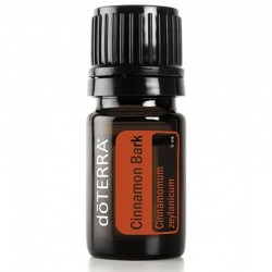 Cinnamon Bark by Doterra