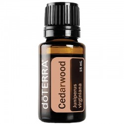 Cedarwood by Doterra