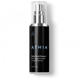 Daily Facial Cleanser by Athia