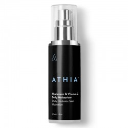 Daily Moisturizer Hyaluronic by Athia