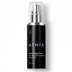 Retinol Night Cream by Athia
