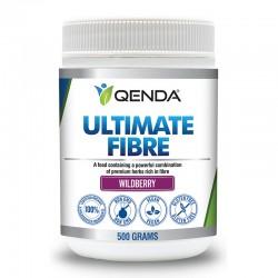 Qenda Ultimate Fibre (Previously Bowel Restore)