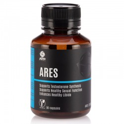 ARES by ATP Science 90 capsules