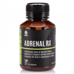 ADRENAL RX ATP Science