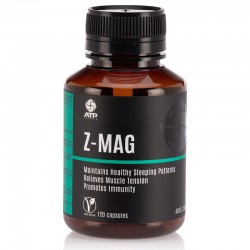 Z-MAG by ATP Science 120 capsules