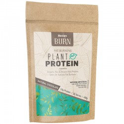 Pure Plant Based Protein by Maxines Chocolate