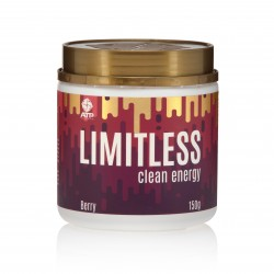 Limitless Clean Energy ATP Science (Berry)