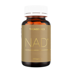 NAD+ by THEAGEHACK