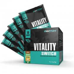 Vitality Switch Sample Pack by Switch Nutrition