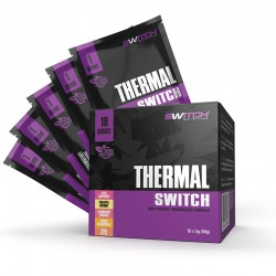 Thermal Switch Sample Pack by Switch Nutrition