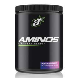 Aminos BCAA + EAA Energy by Athletic Sports