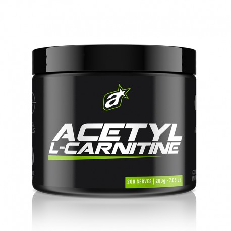 Acetyl L-Carnitine by Athletic Sports