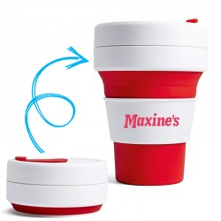 Pocket Keep Cup by Maxines