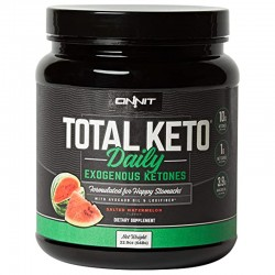 Total Keto Daily - ONNIT