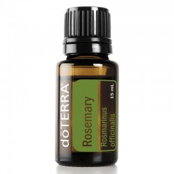 Rosemary Essential Oil by Doterra