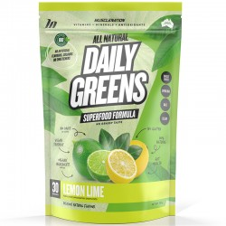 Natural Daily Greens by Muscle Nation