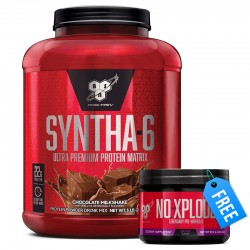 SYNTHA 6 by BSN