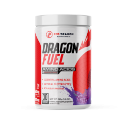 Dragon Fuel EAAs by Red Dragon Nutritionals