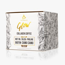 Before You Speak - Glow Collagen Coffee