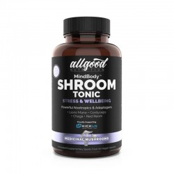 Shroom Tonic by All Good Nutrition