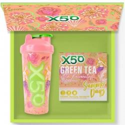 X50 Summer Gift Set