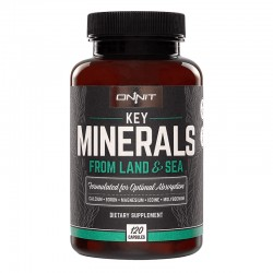 Key Minerals by Onnit