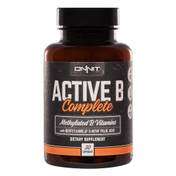 Active B Complete by Onnit