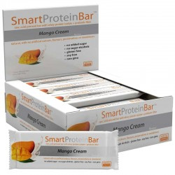 Smart Protein Bars (Box of 12)