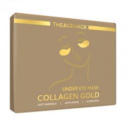Under Eye Mask Collagen Gold by THEAGEHACK