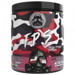 FPS Focus & Performance Supplement by Outbreak Nutrition